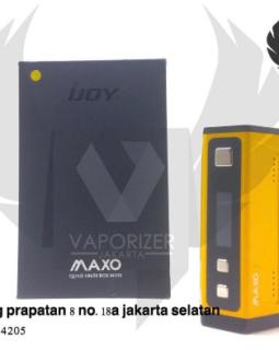 IJOY MAXO 315 Watt