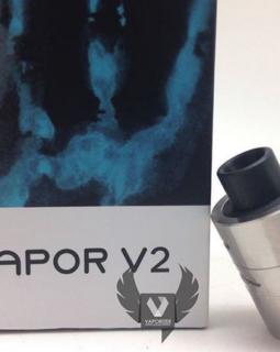 Sapor V2 RDA (Authentic)