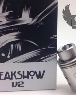 FreakShow RDA V2