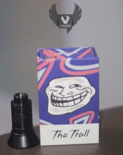RDA The Troll (Authentic)