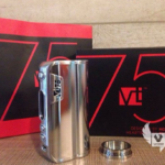 VT 75 (Authentic)
