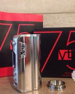 VT 75 (Authentic)