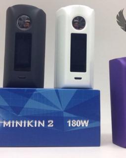 Minikin 2 180 watt