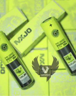 Battery MXJO