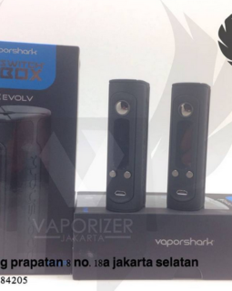 Vaporshark SwitchBox