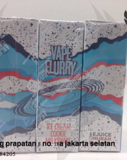 Vape Flurry