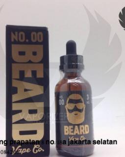 BEARD NO. 00
