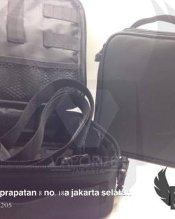 Vapor Bag TOLE