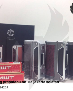 Therion 133 + 2 Battrai AWT