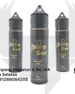Golden Tiket