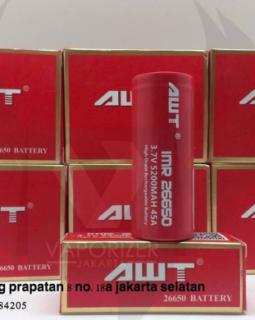 Battery AWT 26650