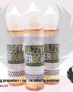 Jazzy ER Boba