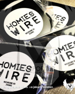 HOMIES WIRE