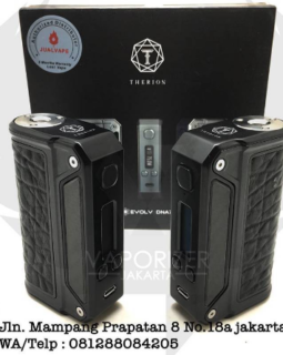 THERION 75 DNA 75