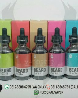 Beard Vape Co. Liquid