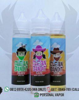 Clean Bandit Liquid