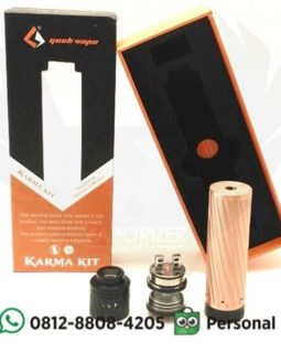 Geek Vape Karma Mechanical Kit (Authentic)