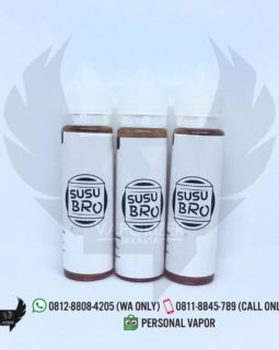 Hero 57 Susu Bro Liquid 60ml