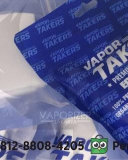 Vapor Takers Cotton