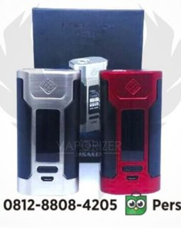 Wismec Predator 228w Mod Only (Authentic)