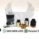 Ziggs V2 RDA 24mm (Authentic)