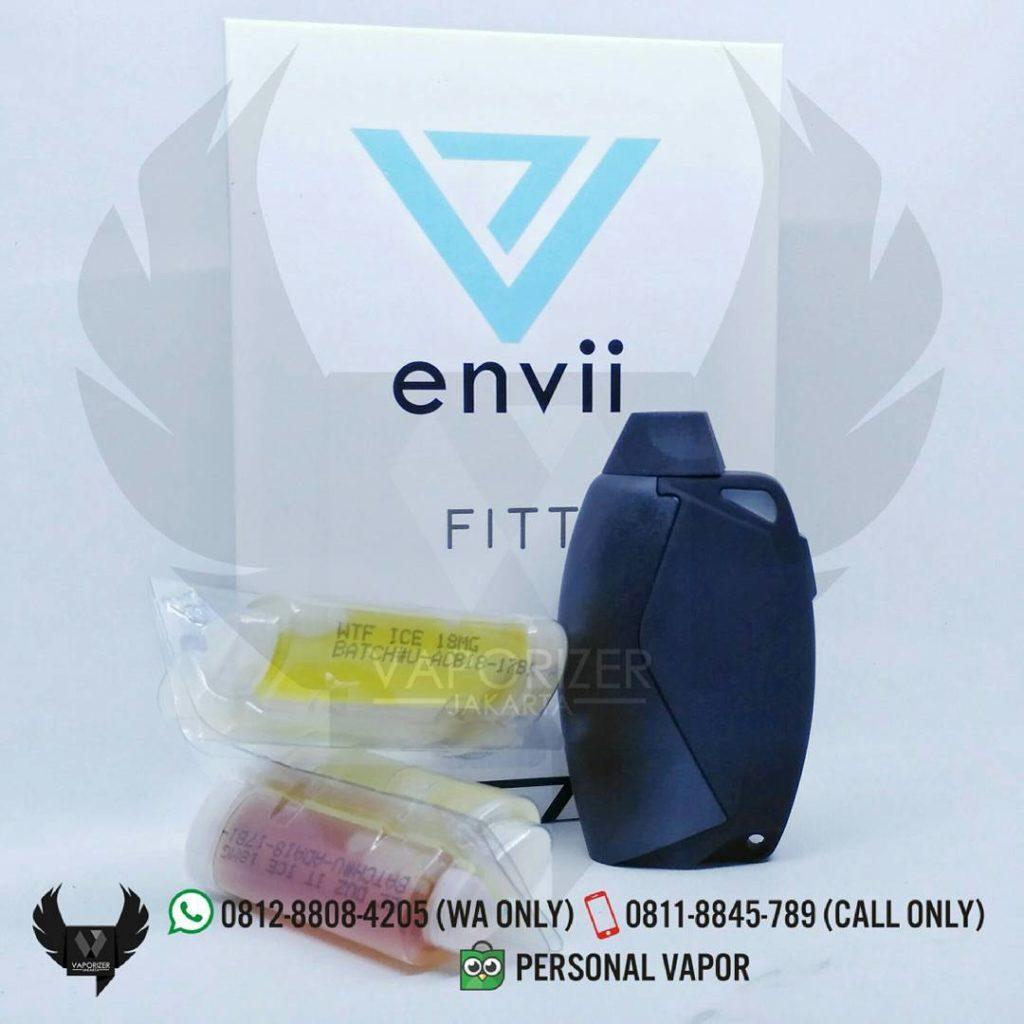 Envii Fitt Starter Kit