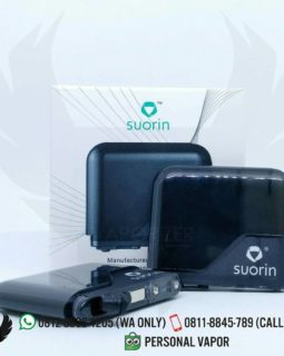 Suorin Air Cartridge 2ml