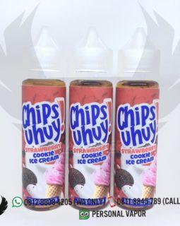 Chips Uhuy Liquid