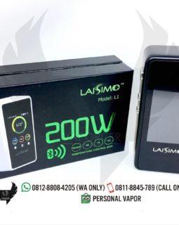Laisimo L1 200W TC Mod