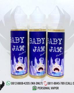 Baby Jam Liquid