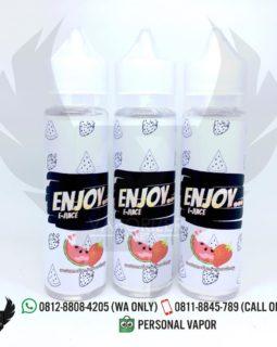 Enjoy… E-Juice Liquid