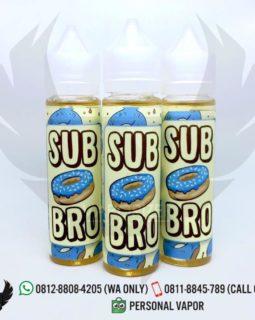 Sub Bro Liquid