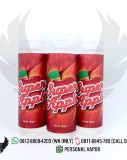 Super Apple Liquid