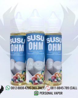 Susu Ohm Liquid