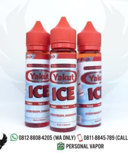 Yakut Ice Liquid
