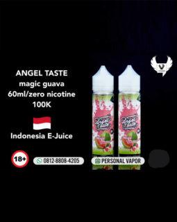 Angel Taste Liquid