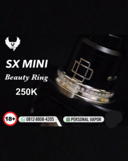 SX Mini G Class Beauty Ring