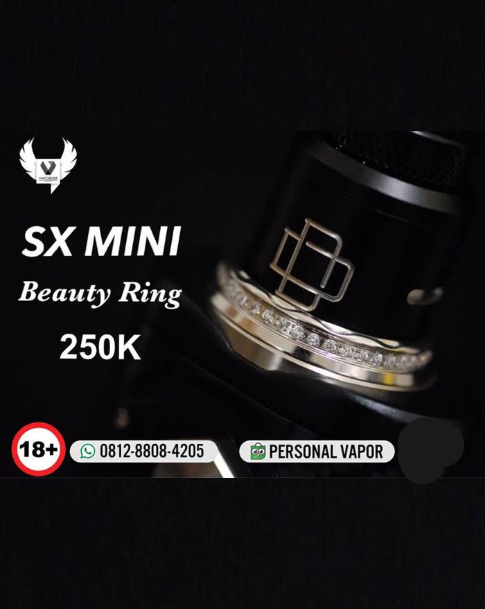 SX Mini G Class Beauty Ring