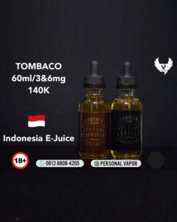 Tombaco Series Liquid