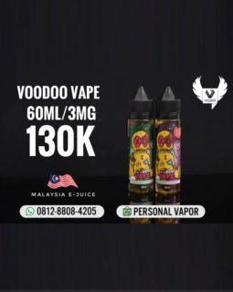 Voodoo Vape Liquid