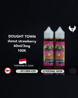 Dought Town Liquid