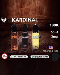 Kardinal Liquid