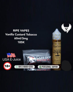 Ripe Vapes Liquid