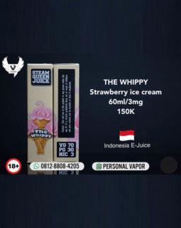 The Whippy Liquid