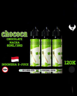 Chococa Liquid