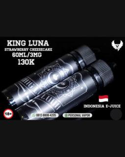 King Luna Liquid