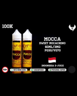 Mocca Sweet Mocachino Liquid