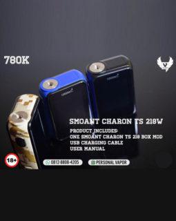 Smoant Charon TS 218w TC Mod
