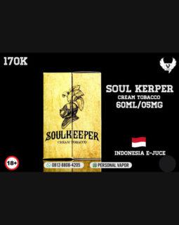Soul Keeper Liquid
