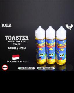 Toaster Liquid